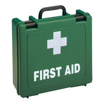 Review On BS8599-1 Workplace First Aid Kits