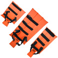 Set of 3 Loxleys Box Splints in Carry Bag