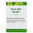 General First Aid Guidance Card
