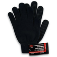 Bastion Thermal Grip Gloves - Black