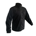 Bastion Black Tactical Fleece